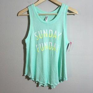 Sunday Fun Day Top